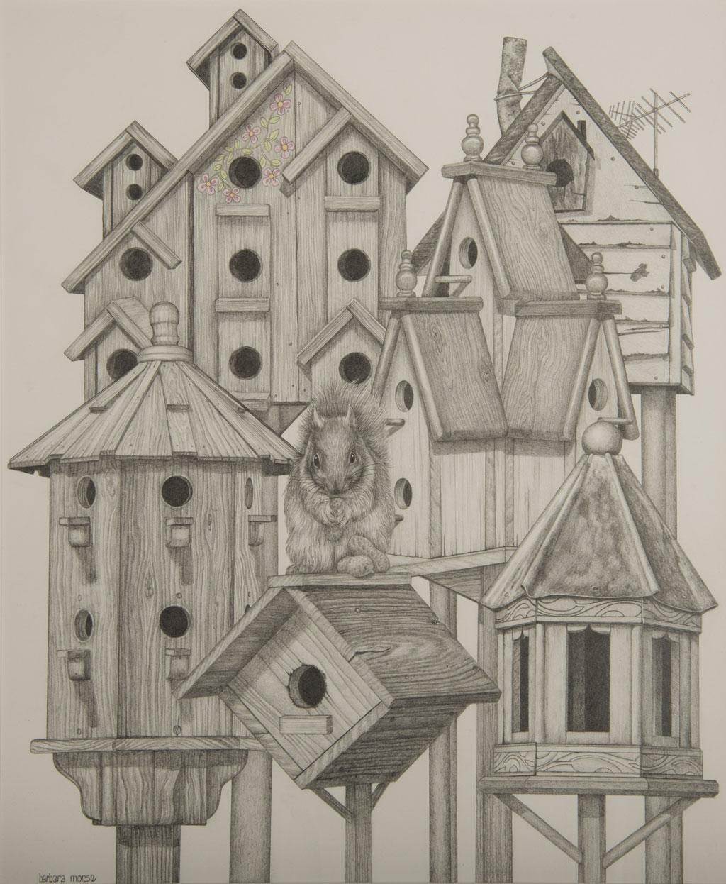 Nut House