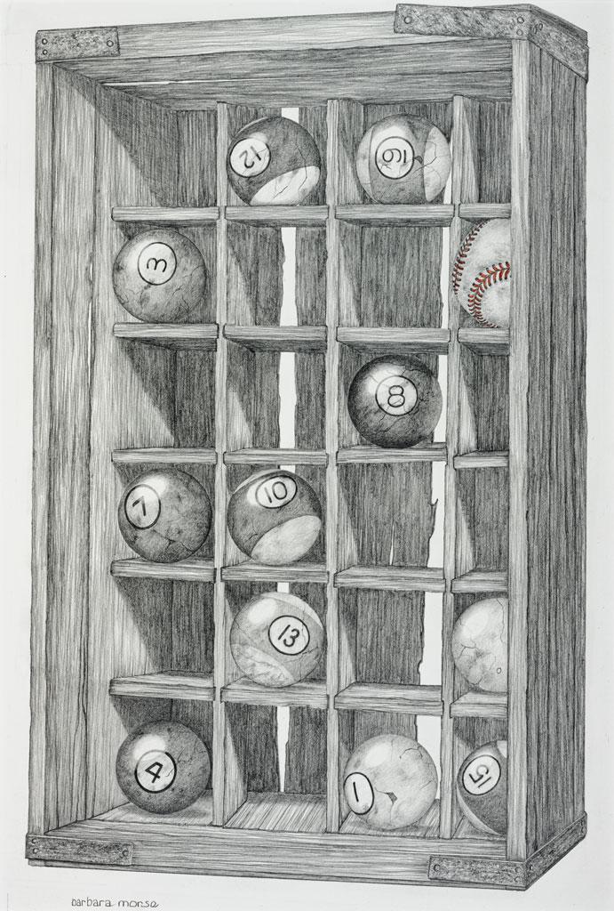 """BALL PARK"""